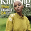 Knitting Magazine Issue 222 Cover