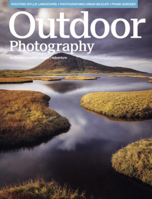 Outdoor Photography Issue 272 Cover